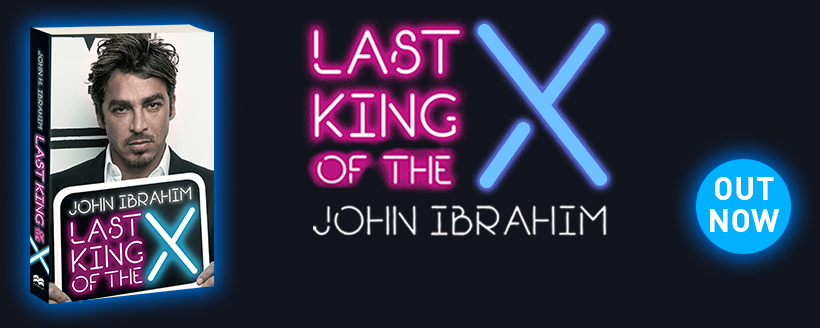 Last King of the X