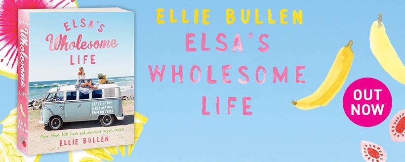 Elsa's Wholesome Life
