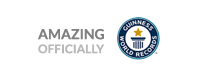 Guinness World Records Official Logo