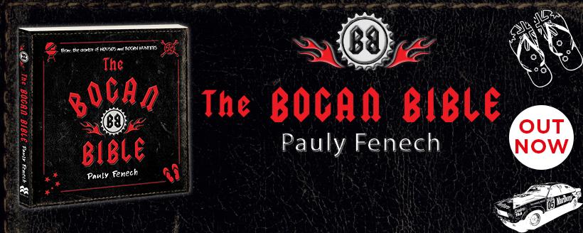 The Bogan Bible