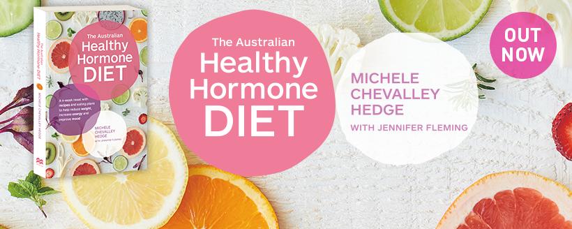 The Australian Healthy Hormone Diet